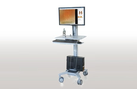 Optilia Digital Capillaroscopy System, Extensive kit